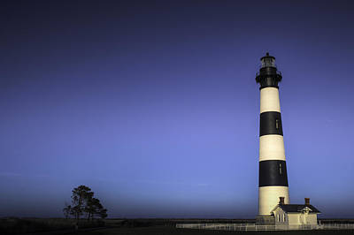 Photograph - Bodie Island Lighthouse II by Pete Federico