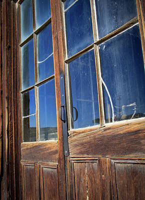 Photograph - Bodie Sky by Idaho Scenic Images Linda Lantzy