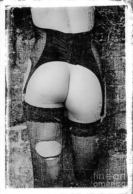 Photograph - Body #3681 by Andrey Godyaykin