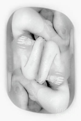 Photograph - Body #7999 by Andrey Godyaykin