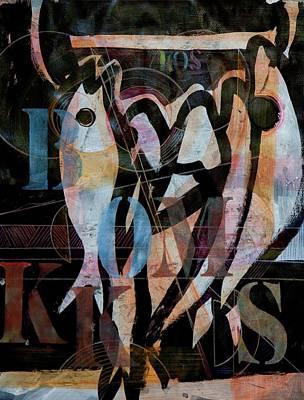 Bokkoms Art Print