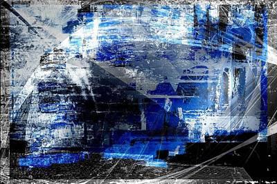 Digital Art - Bolero.. by Art Di