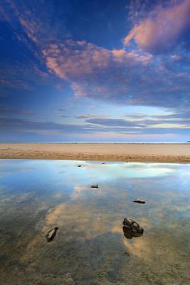 Tarifa Photograph - Bolonia Beach by Guido Montanes Castillo