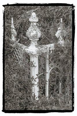 Just Desserts - Bonaventure Cemetery 6075 by Bob Neiman