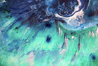 Bondi Painting - Bondi Surf 3 by Marie Antuanelle