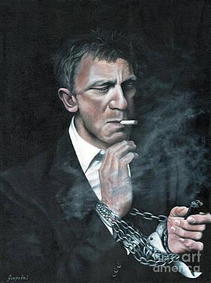 Bond's Jewelry Original by Bretislav Stejskal