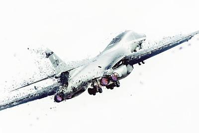 Unicorn Dust - Bone Shatter by Airpower Art