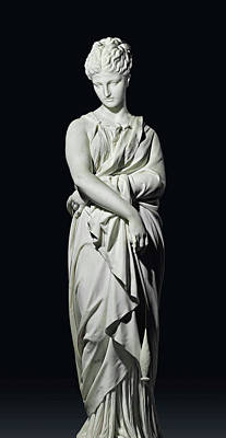 Penelope Wall Art - Photograph - Bonne Renommee by Prosper Charles Adrien d'Epinay