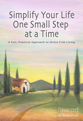 Painting - Book Cover Design by Renee Womack