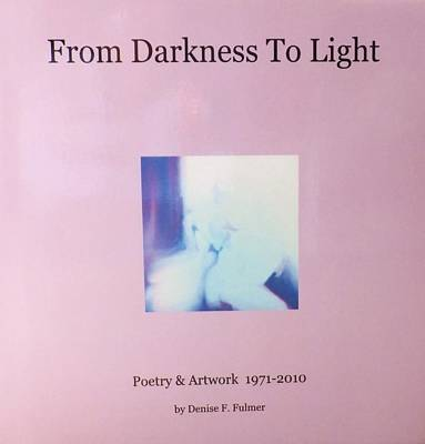 Painting - Book From Darkness To Light by Denise Fulmer