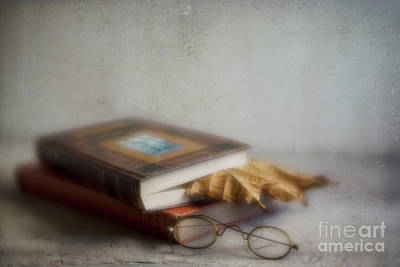 Bookmarks Wall Art - Photograph -  Bookmark by Elena Nosyreva