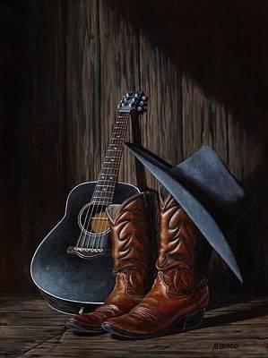 Boots Original by Antonio F Branco