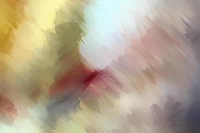 Painting - Born In Bethlehem by John WR Emmett