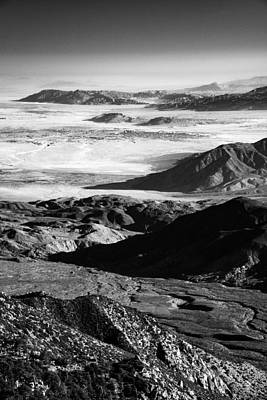 Photograph - Borrego Valley II by Alexander Kunz