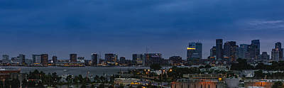 Photograph - Boston Bay by Nisah Cheatham