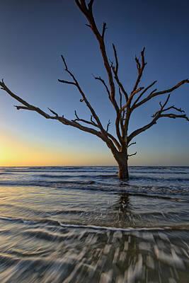 Photograph - Botany Bay Dawn by Rick Berk