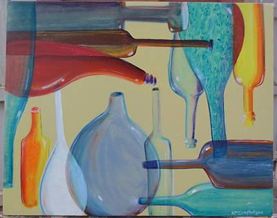 Bottles Nine Original