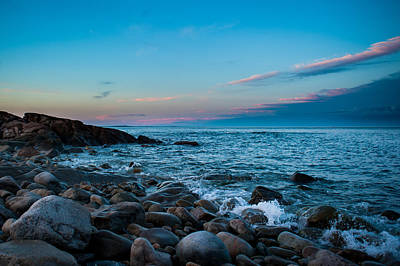 Photograph - Boulder Beach by Jeff Phillippi