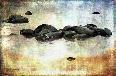 Photograph - Boulders Of Time by Randi Grace Nilsberg