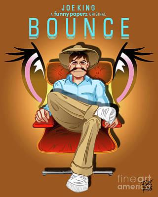 Bounce Original by Joe King