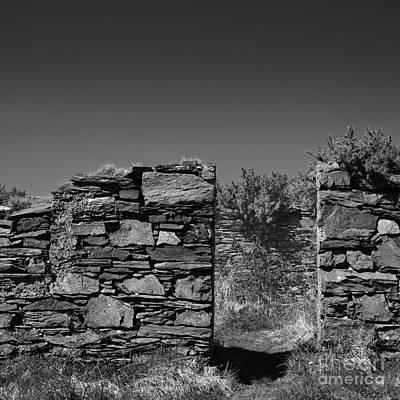 Photograph - Boundaries 5 by Paul Davenport