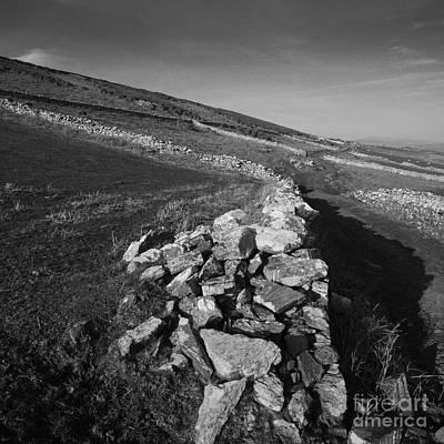 Photograph - Boundaries 6 by Paul Davenport