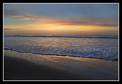 Topsail Island Photograph - Boundless by Betsy Knapp