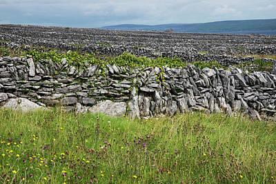Photograph - Boundless Walls by John Farley