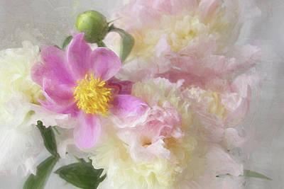 Photograph - Bouquet 4 by Karen Lynch