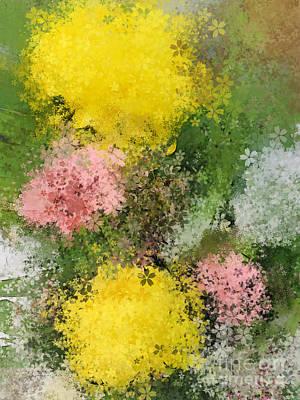 Photograph - Bouquet by Jenny Revitz Soper