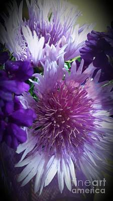 Photograph - Bouquet  by Marlene Williams