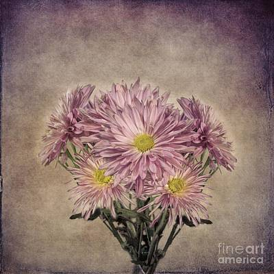 Photograph - Bouquet Of Flowers by Renee Trenholm