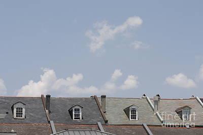Photograph - Bourbon Street Sky by Wilko Van de Kamp