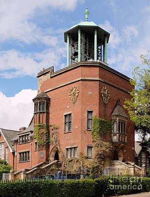 Bournville Carillon Original