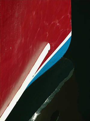 Photograph - Bow by Juergen Roth