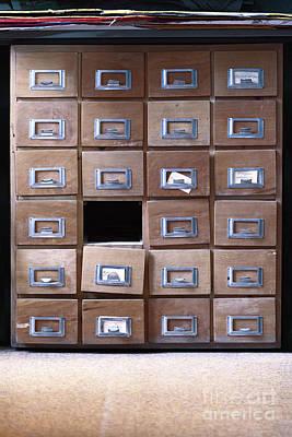 Photograph - Box #3528 by Andrey Godyaykin