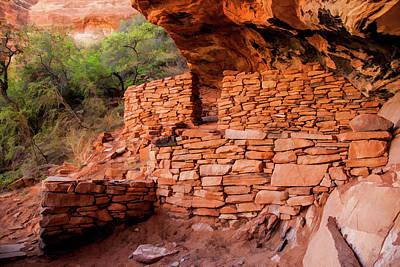 Photograph - Boynton Canyon 06-018 by Scott McAllister