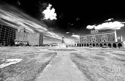 Photograph - Bradley Park by John Rizzuto