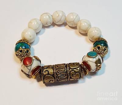 Jewelry - Brass by Diana Bursztein