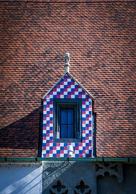 Photograph - Bratislava by Van Sutherland