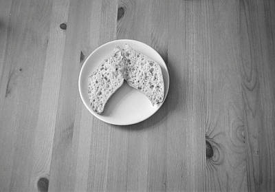 Photograph - Bread Wings by Nacho Vega