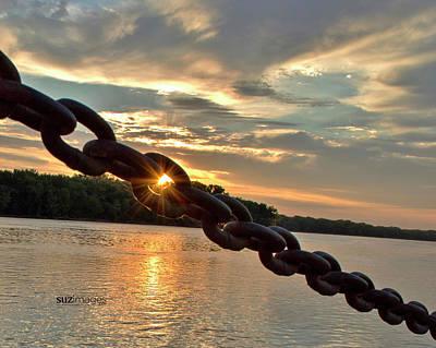 Photograph - Break The Chain by Susie Loechler
