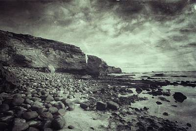 Arniston Photograph - Breaking Day by Owen Bell