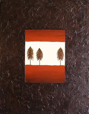 Painting - Breaking Oppression by Sophia Elise