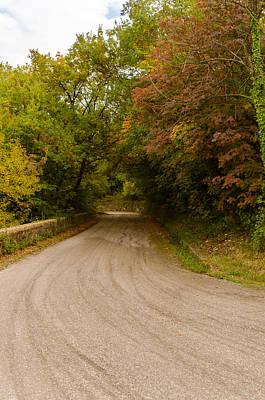 Photograph - Breath Of Autumn 2 by Andrea Mazzocchetti