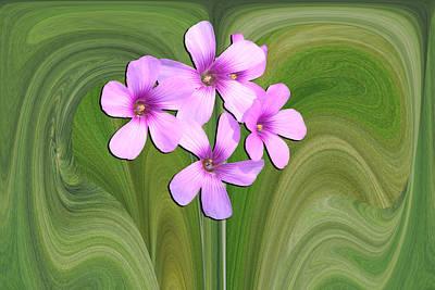 Breath Of Spring Original