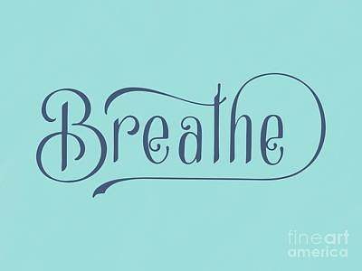 Photograph - Breathe  by Susan Garren