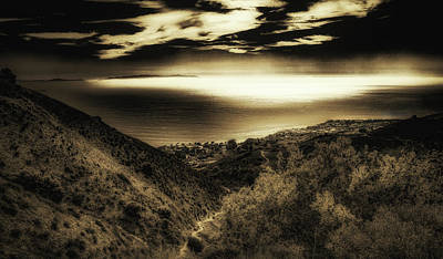 Photograph - Breathless View by Joseph Hollingsworth