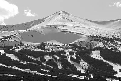 Photograph - Breckenridge Colorado Dream by Fiona Kennard