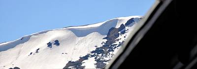 Photograph - Breckenridge Drift by Jerry Sodorff